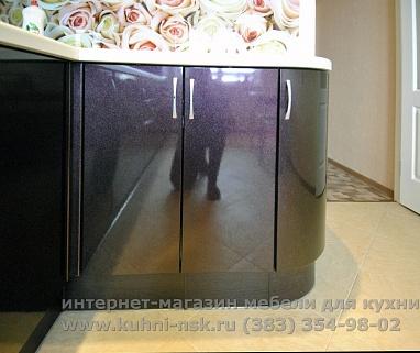 стиральная машинка под столешницей примеры