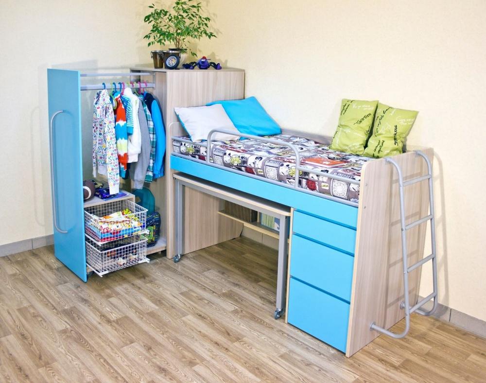 Продам Кровать-чердак Новосибирск