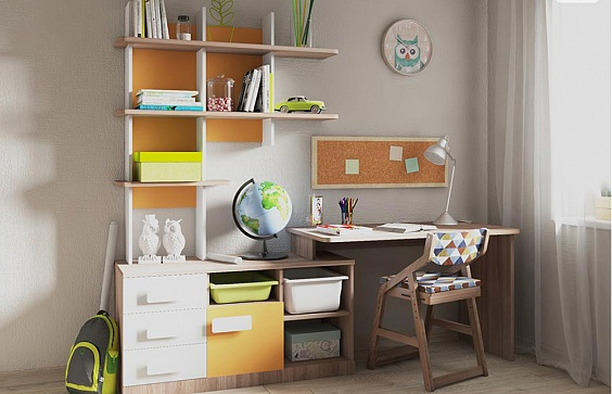 Купить мебель для школьника в интернет-магазине детские-нск